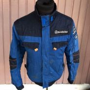 Authentic Preloved Mercedes Benz Jacket Rare