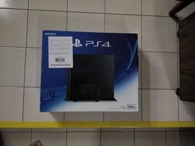 Sony Playstation PS4 - Nego