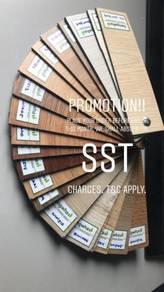 Your Flooring Solution (SPC, laminate & Vinyl)40