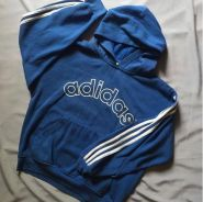 Adidas 3 Stripes Hoodies