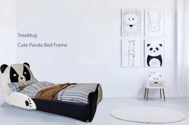 Cartoon bed frames for kids