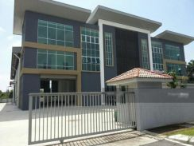 GOOD BUY 3 Storey 22,061sf Semi D Factory Teknologi Gemilang Sg Puloh