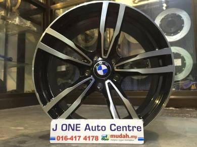 Bmw m sport 18inc design rim e60 e90 f10