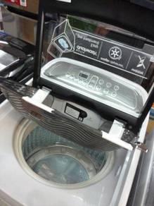 0% GST New SAMSUNG 9kg Washing Machine DualWash