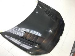 VW Volkswagen Golf 6 MK6 Bodykit Carbon Bonnet