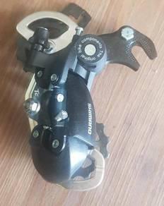Shimano Tournet RD TX30 7 Speed