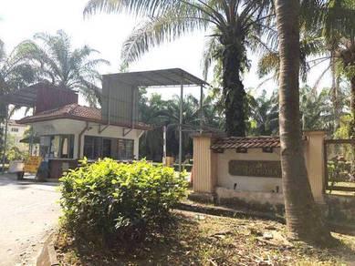 FREEHOLD_Vista Seri Putra Apartment, Bandar Seri Putra, Bangi