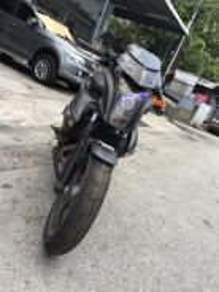 Kawasaki er6n(z650/er6f/tnt600/ninja650/z800)