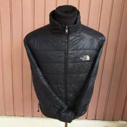 Authentic Preloved The North Face Bomber Jacket