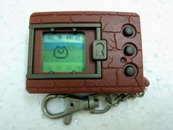 Digimon Vpet Ver.1 Brown 1997