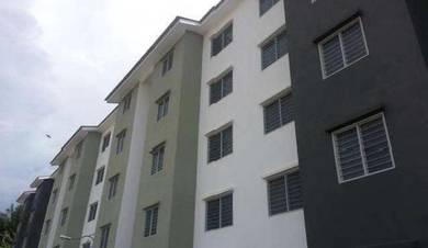 Rumah Flat Untuk Di Sewa, Alma Bukit Mertajam