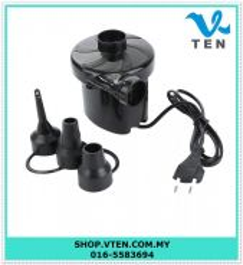 Electric Air Pump for Compressed Bag Air Bag