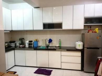 Bagan Sena Apartment | Cozy Renovation | Butterworth