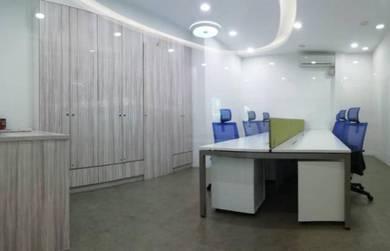 4 Sty Setia Avenue shop Office Setia Prima SU13,Setia Alam,Shah Alam