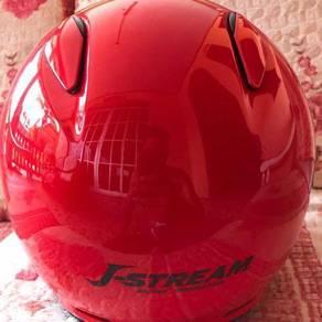 Jstream Shine red