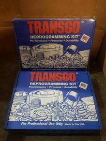 Transgo kit toyota auto gear box 1jz 2jz vigo 1kd