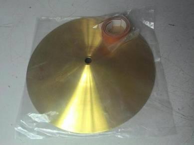 Maxtone 10 '' Marching Cymbal - C-10
