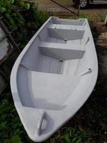 KUCHING Fiberglass Boat