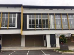 Taman Impian Avenue Emas Serviced Office Ground Shop Lot Nice Location