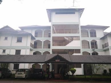 GROUND FLOOR 1690SQFT Cyber Heights Villa Cyberjaya