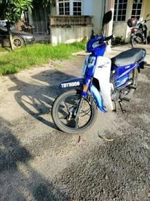 Sym E-SR110