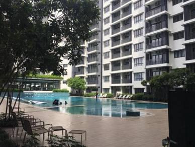 Shah Alam Bukit Jelutong Suria Residensi Condo