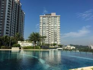 TERMURAH BOOKING RM3000, Dwiputra Residence Presint 15 Putrajaya