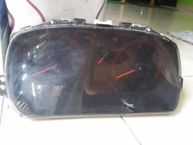 Meter myvi auto