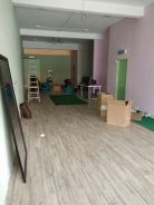 Bangi, Bangi Sentral, Bandar Baru Bangi Ground Floor Shop Lot for Rent