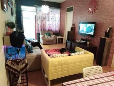 [ Below Market ] Mentari Court Apartment Bandar Sunway