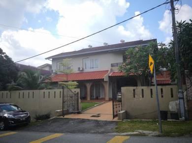 FREEHOLD Bungalow Jalan Keramat Hujung, Dato Keramat, Kuala Lumpur