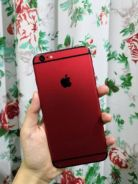 IPhone 6+ 16gb RED