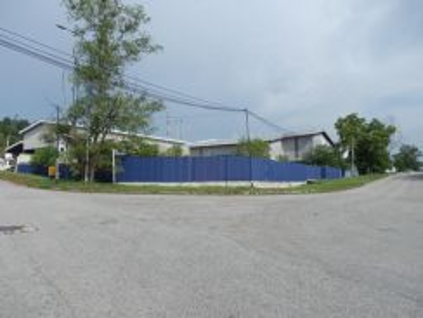Rawang - Kundang industrial land 28000 sf