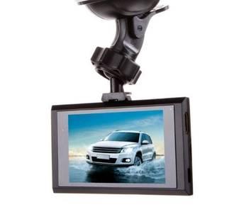 Car Cam recorder Full HD 1080p