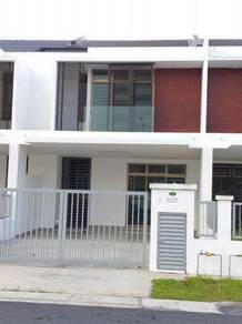 Rini homes 2 / mutiara rini / skudai / below market / low deposit
