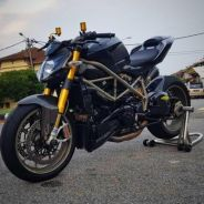 Ducati Streetfighter 1098S