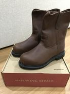 Red Wing Pecos 8241 NEW