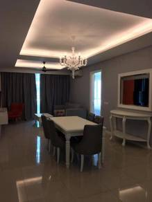 The Shore Serviced Residences Freehold Malacca River