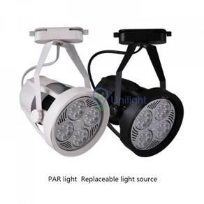 LED 35W Track Rail PAR Light Spot Light