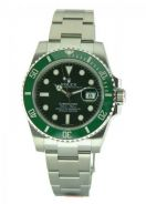Rolex Submariner 116610LV GREEN CERAMIC