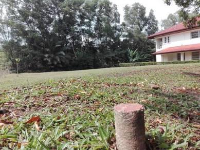BUNGALOW LAND Precint 10 Putrajaya