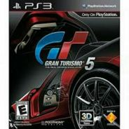 GrandTurismo 5 Ps3 ori Swap