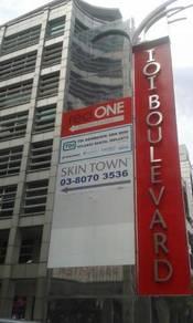 Puchong Jaya IOI Boulevard/Business Park SkyPod Office Lots