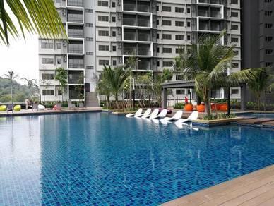 Seasons Garden Residences/Wangsa Maju/Setapak/ KL House For RENT