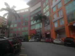 Cheras business centre office /shop