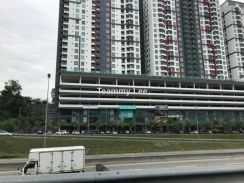 Ground Floor Commercial Shop Mainroad Silk Residence Balakong