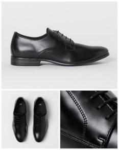 H&M; Derby Shoes