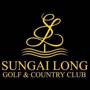 Sungai Long Golf and Country Club Membership SLGCC