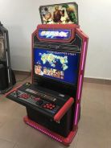 Pandora box New 3D Arcade stick with 999 games