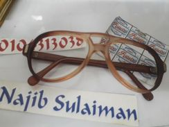 American optical flexi frame only